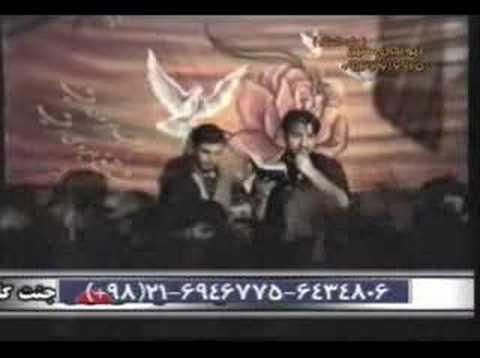 seyed javad zaker-سید ذاکر شهادت