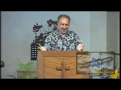 Mid-East Prophecy Update - January 11th, 2015
