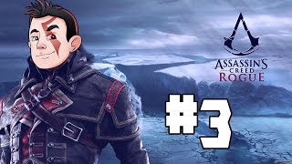 "Assassin`s Creed Rogue # 3 ""Petrecerea"""