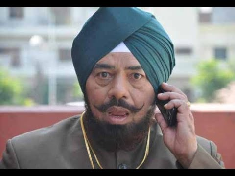 Latest Punjabi Movie 2017 ( Full Movie ) | BN sharma | Punjabi Film | New Punjabi Movies 2017