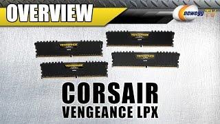 Corsair Dominator Platinum DDR3 RAM Gaming Memory Unboxing & First Look Linus Tech Tips