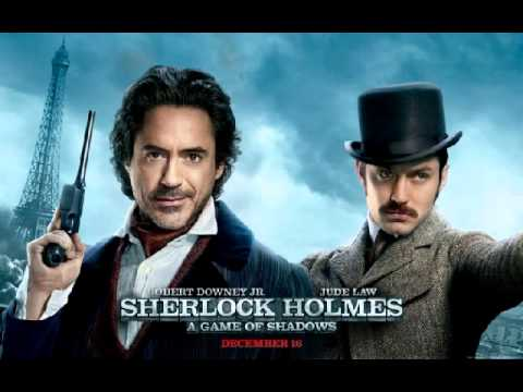 Sherlock Holmes: A Game Of Shadows Full Soundtrack