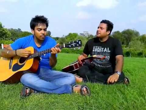 Diljit Pyar Cover By Me and Mohit