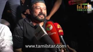 Rajinikanth Fans Celebrates Kabali Release