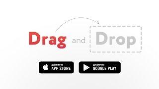 INSYNC.BY:  качай приложение и управляй своим банком в стиле Drag&Drop