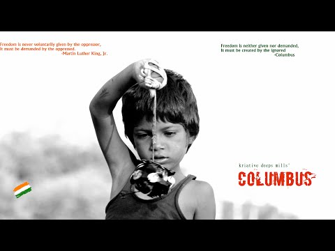 Columbus Short Film