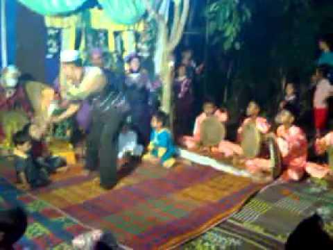 Melayu Kualuh Dance - Tari Berdah