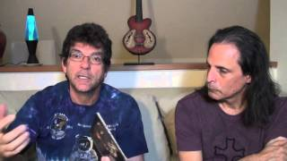 Jeff Lynne's ELO, 'Hamilton' the musical Album Reviews