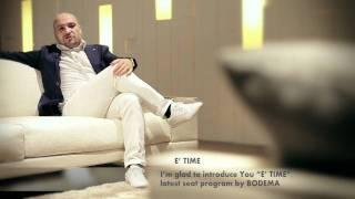 Bodema, salone del mobile 2011