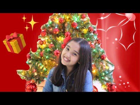 ¡Decorando el árbol de Navidad! ?