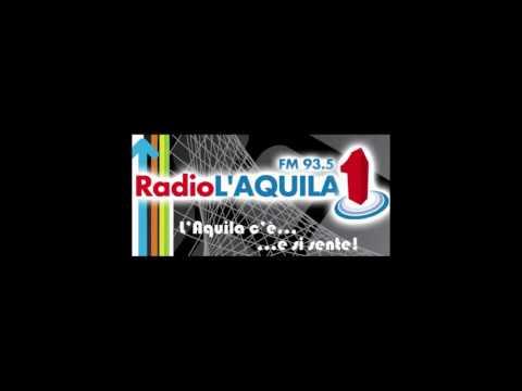 Intervista Radio L'Aquila 1 | Peppe Millanta & Balkan Bistrò