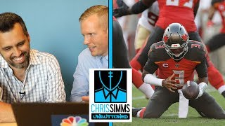 Reacting to the best photos from NFL Week 1 | Simms & Ahmed Look at Pictures | NBC Sports
