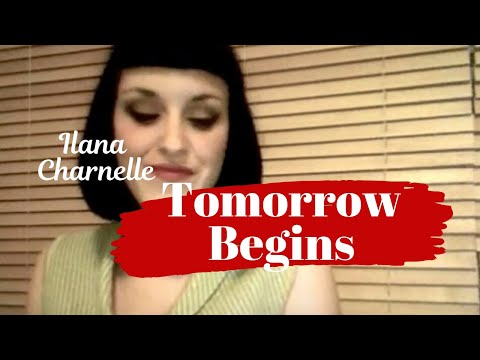 Tomorrow Begins (The Mad Men Song)