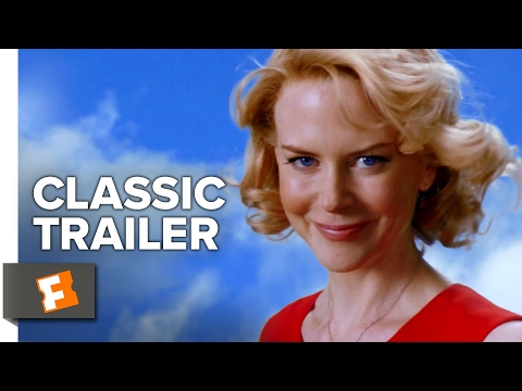 Bewitched (2005) Official Trailer 1 - Nicole Kidman Movie