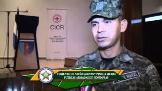 20 ABRIL 2015 CLAUSURA DEL CURSO DE FORMACION DE FORMADORES DE LA FUERZA ARMADAS