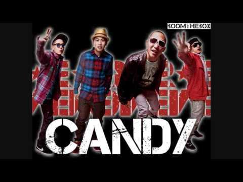 Far East Movement  - Candy [HD]
