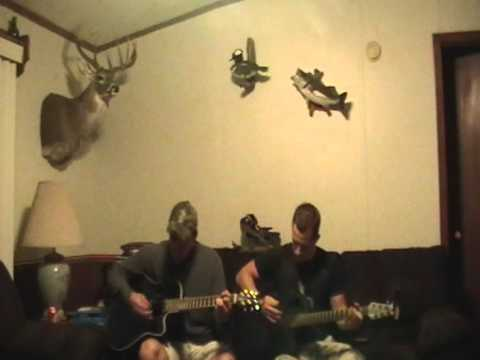 Creepin By Eric Church (cover By Adam And Tyler) video