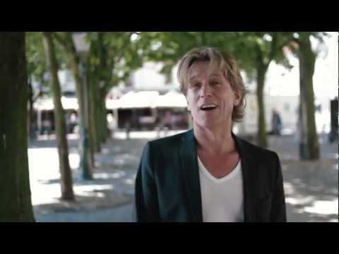 René Schuurmans - Als Het Weekend Is (Official Video)