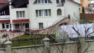 Asta e căsuța lui Ivan Diacov, procuror municipal