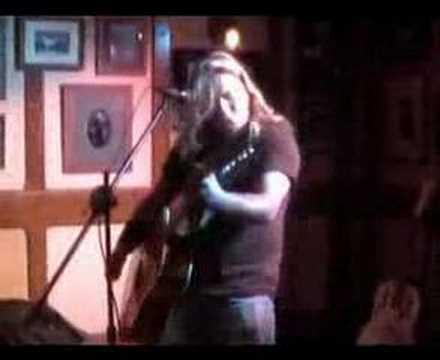 Jonny Parr - 'Ace of Spades' (Motorhead cover) live&acoustic!