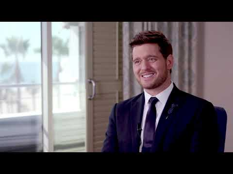Michael Bublé - Where or When [Track by Track]