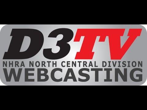 NHRA DIV 3 LODRS - National Trail Raceway - Saturday July 25