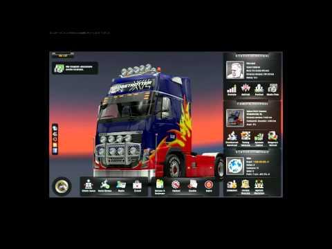 Euro truck simulator 2 MP free cracked 1.0.4.1