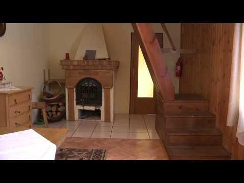 Film O Hotelu Leśna - Apartament