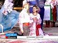 Відео Черкасці взялися відроджувати весільні українські традиції