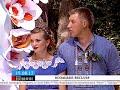 Видео Черкасці взялися відроджувати весільні українські традиції