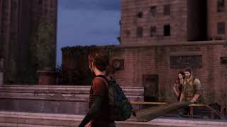 Playing The Last Of Us before The Last Of Us 2 comes out pt 2
