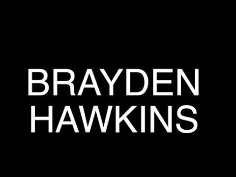 Brayden Hawkins
