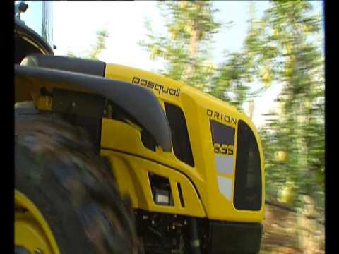tractores de segunda mano universal 445