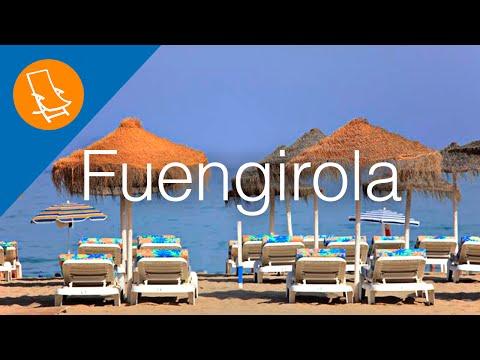 Fuengirola - A vibrant seaside resort