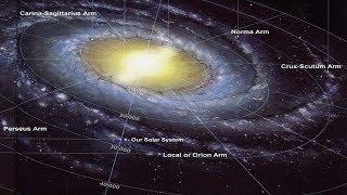 [Хроники StarCraft] ГДЕ же находится сектор КОПРУЛУ? (Карта Галактики)