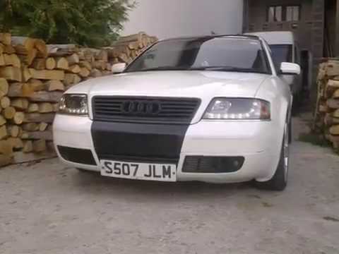Audi a6 1.9tdi easy tuning