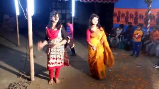 bangla new 2016 biyar dance (B.D.TV)