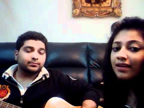 Teri Yaadien Cover By Sunakshi