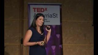 La sostenibilidad no es algo nuevo | Cristina Contreras | TEDxAlcarriaSt