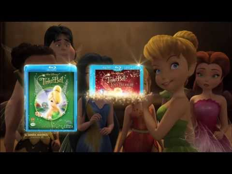 Secret Of The Wings - Disney Fairies Mythology