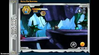 Battle for Slugterra - Dark Periphery Part 2