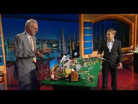 Schmidt & Pocher am Playmobil über Klinsmann (Teil 1)