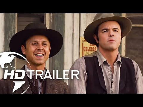 A Million Ways to Die in the West - #DerEisblock deutsch / german HD