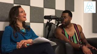 Ambission Podcast Clip: LaRoyce Hawkins on his mission