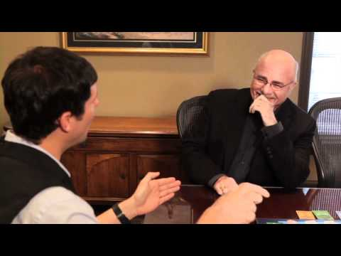 Tripp Visits Dave Ramsey | Tripp Crosby