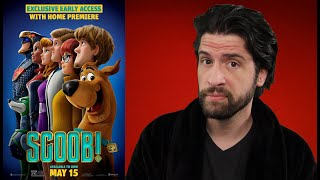 SCOOB! - Movie Review