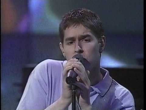 Jars Of Clay - Sleepers