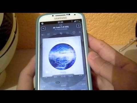 Mejor reproductor de Musica para 2014 [Android]