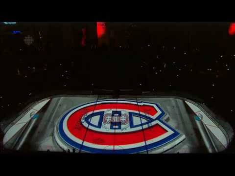 Montreal Canadiens Pre-Game Show - Stanley Cup Playoffs 2014