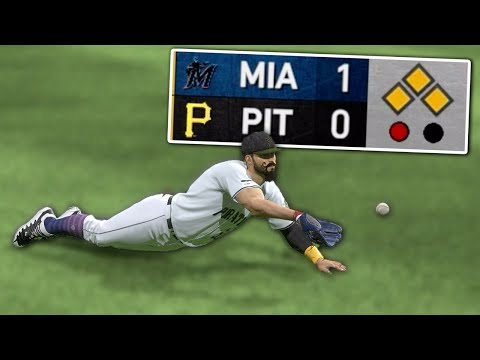 I DID THIS WITH THE BASES LOADED! MLB The Show 19 | Road To The Show Gameplay #142